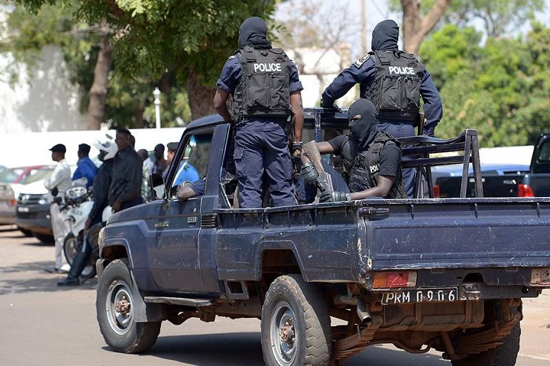 Мали курортындағы арнайы операция кезінде 32 адам кепілдіктен босатылды