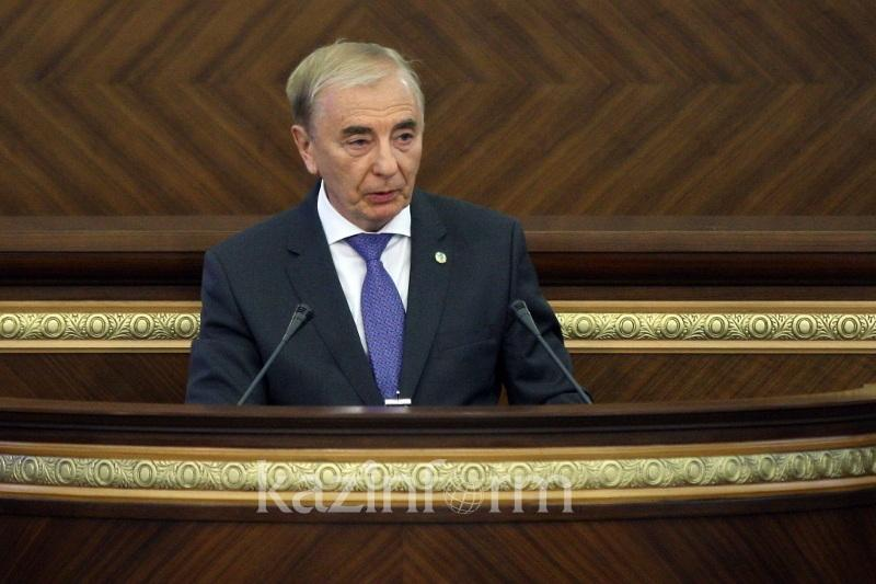 Venice Commission: Constitutional reform clear step forward for Kazakhstan