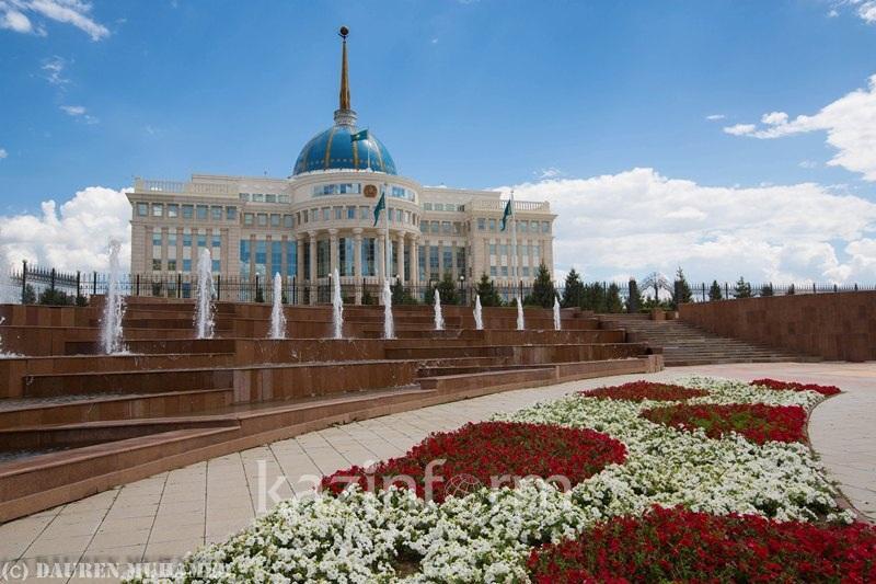 В Акорде состоялось заседание Нацкомиссии по кадровой политике при Президенте РК