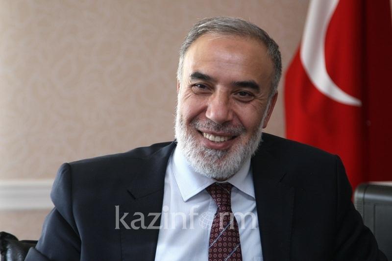 В Астане откроется офис Исламской организации продовольственной безопасности
