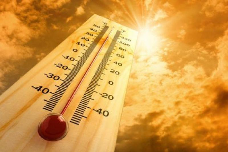 High heat to scorch Kazakhstan's west