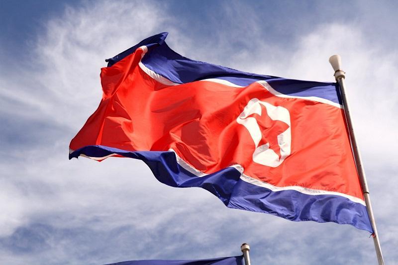 外媒:朝鲜试射数枚短程飞行物