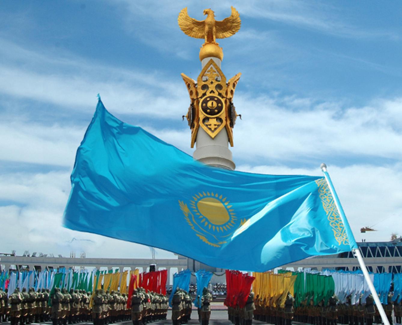 Два профессиональных праздника отмечает Казахстан