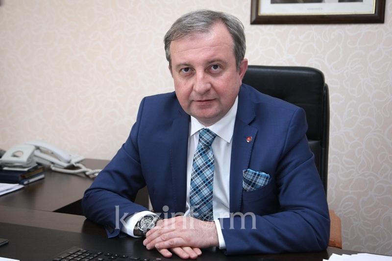 Турция поддерживает развитие малого и среднего бизнеса в РК - глава представительства TIKA