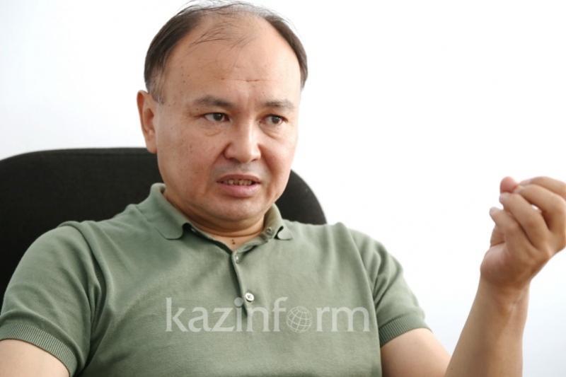 Казах из Франции хочет построить швейный завод в Алматы