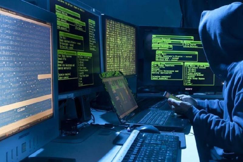 На сайт ЦИК РК совершена хакерская атака во время выборов сенаторов