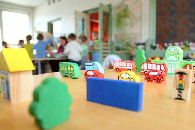 Воспитанник детского сада в Шымкенте не проснулся после тихого часа