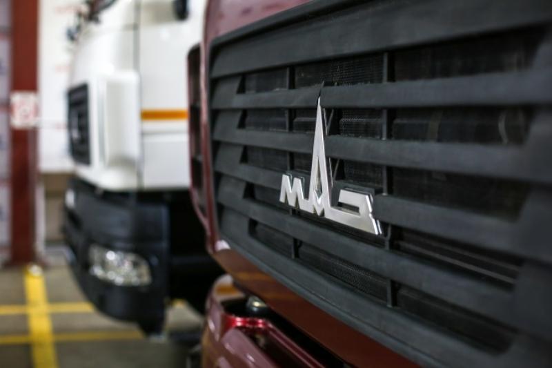 «Астана Моторс» ауыр жүк көліктерін құрастыра бастады