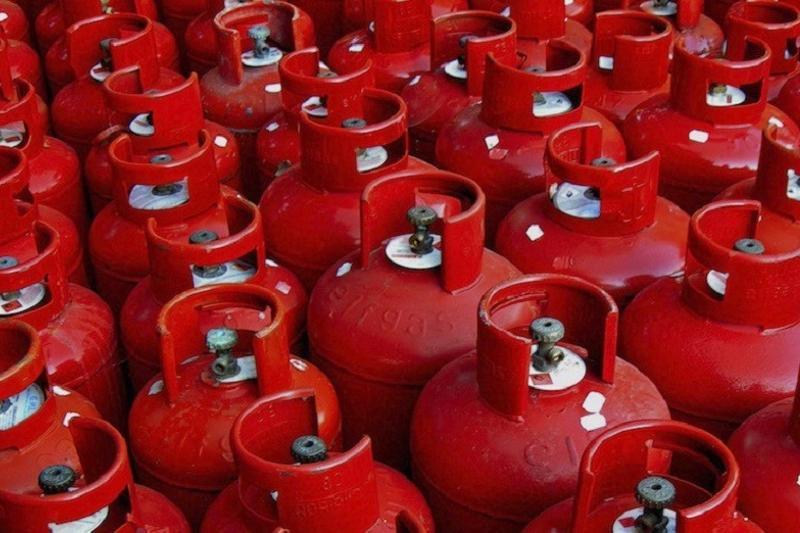 Цены на сжиженный газ в Южном Казахстане остались прежними