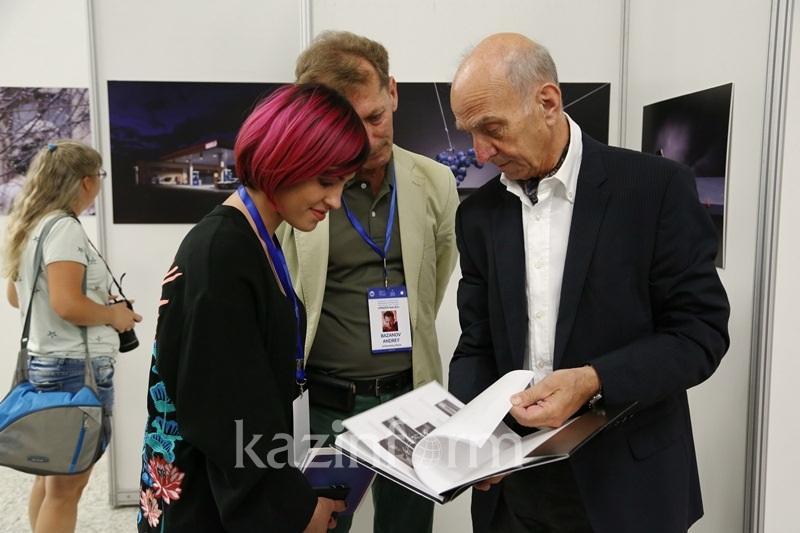 Астанада әлемнің үздік фотосуретшілерінің жұмыстары көрсетілді