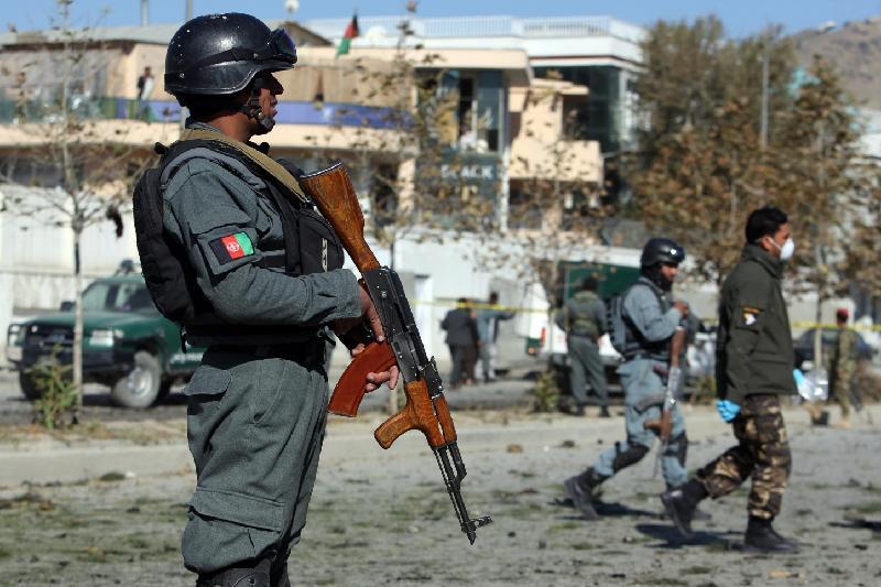 Боевики атаковали центр провинции Кундуз на севере Афганистана