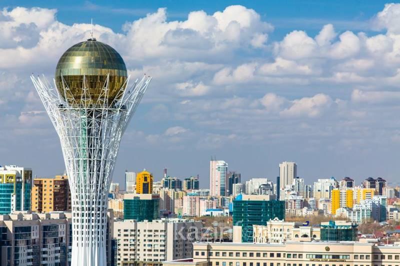 Астана күні мерекесінде өңірлерде қандай іс-шаралар өтеді
