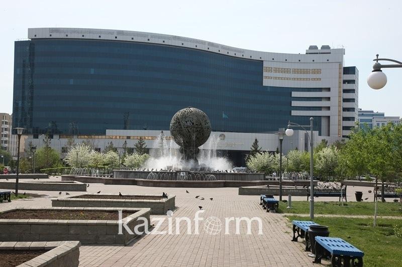 Астанадағы «Доллар» атанып кеткен ғимараттың тарихы