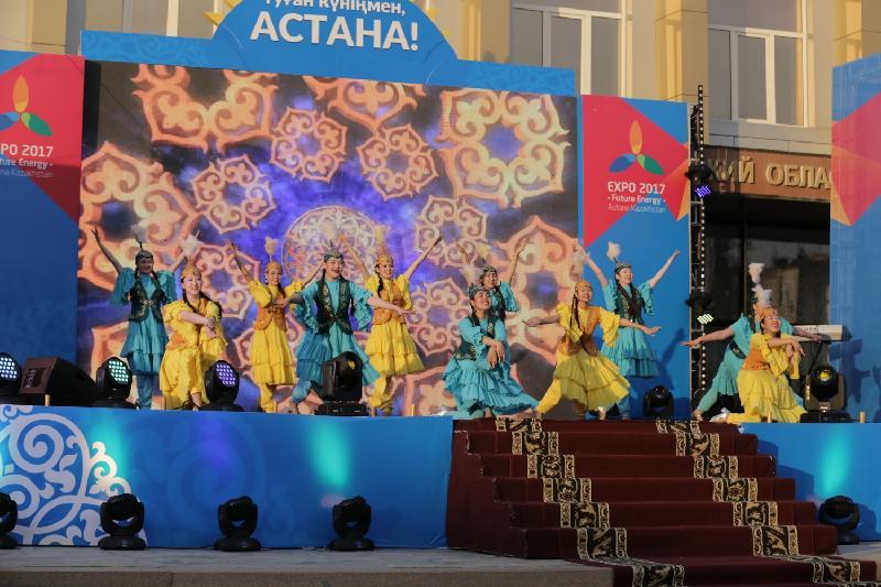 Астанаға қарап өзіміздің жұмысымызға бағыт-бағдар аламыз - Сапарбаев