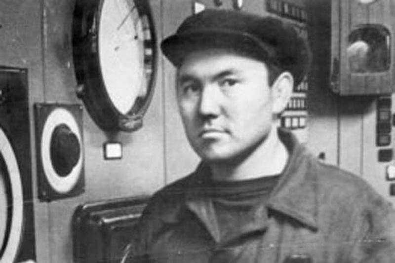Соратница рассказала о металлурге Нурсултане Назарбаеве