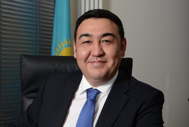 Казахстан с официальным визитом посетит Франк-Вальтер Штайнмайер - посол