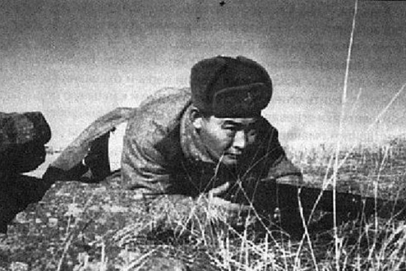 Italian photo journalist to remind Pavlodar of WWII partisans