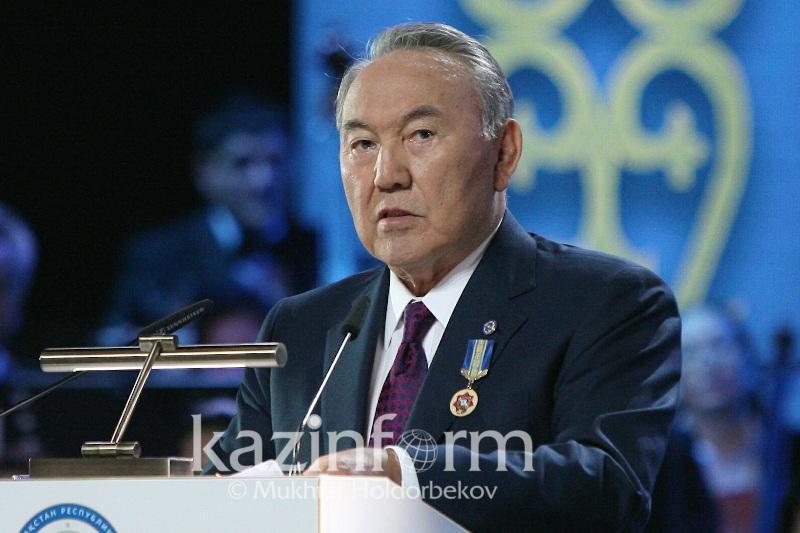 Nursultan Nazarbaev: Men ıntegratsııalyq protsesterdi damytýdy jaqtaýshymyn