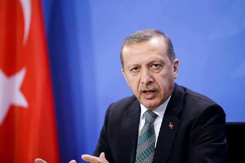 В Анкаре начались памятные мероприятия, посвященные событиям «15 июля»
