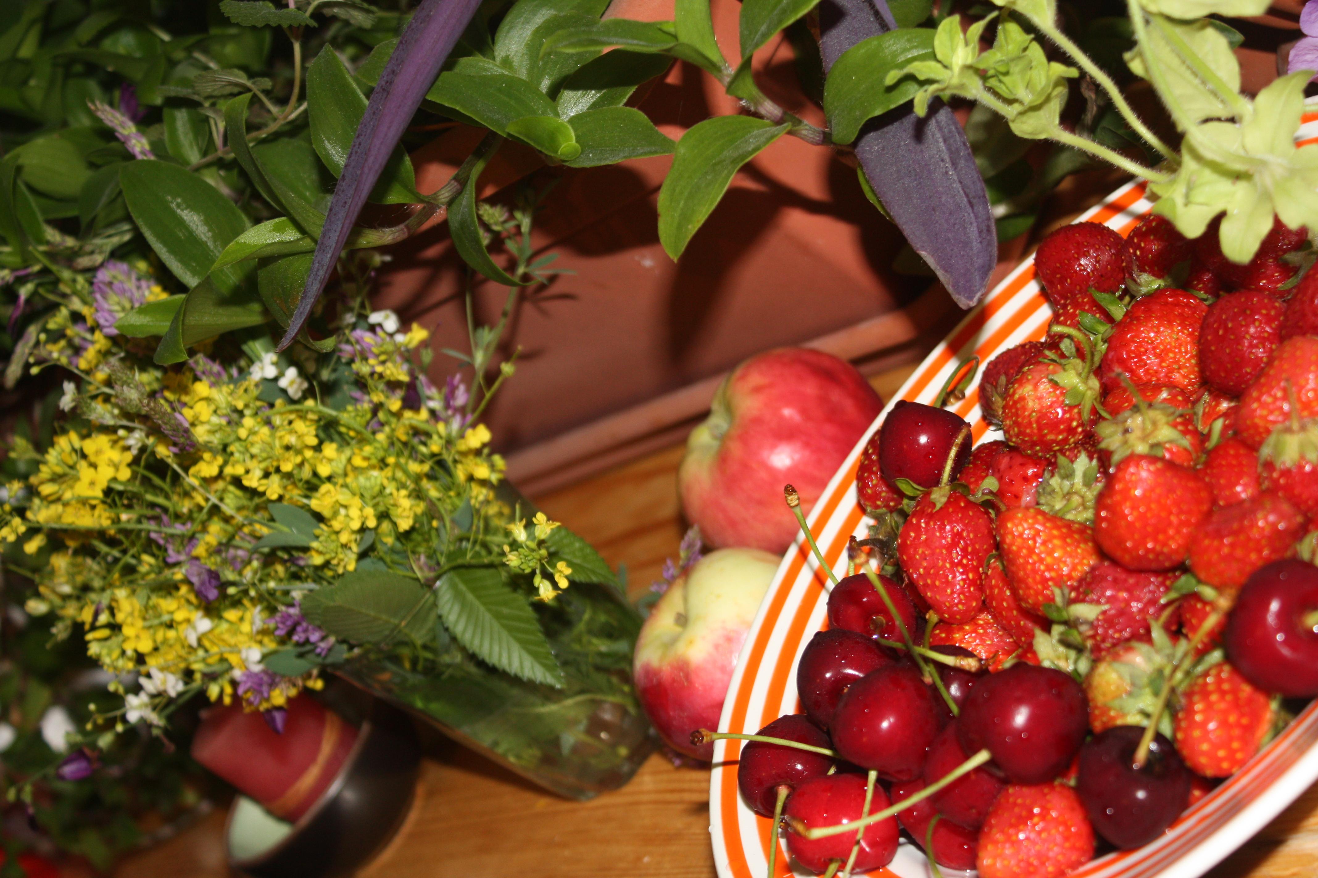Плодово-ягодное изобилие обещают казахстанцам аграрии южного Казахстана