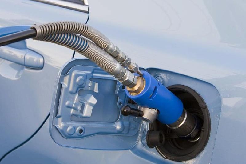 Ряд запретов применила Молдова к автомобилям на газе