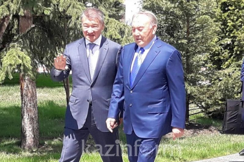 Нұрсұлтан Назарбаев ШҚО әкіміне өңірдегі гидроэнергетикалық әлеуетін барынша пайдалануды тапсырды