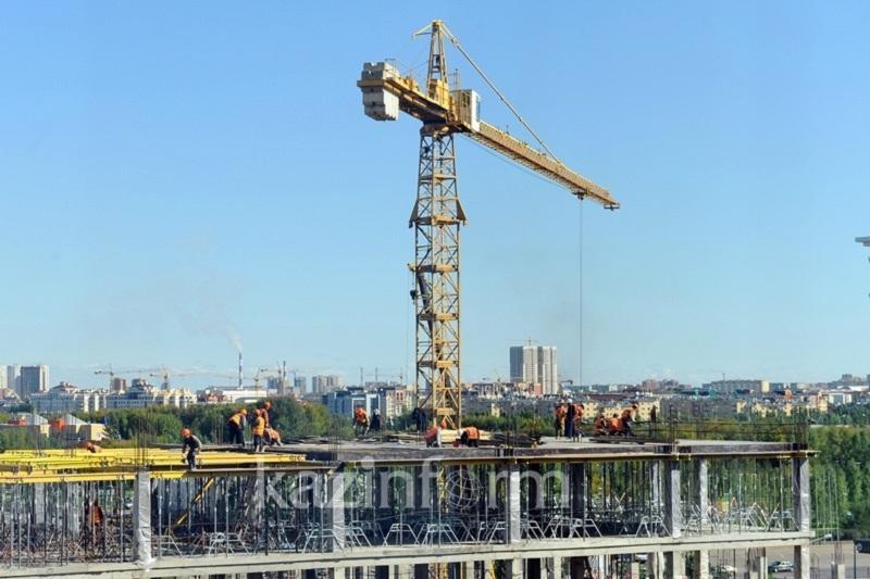 Жилищное строительство в Атырау будет вестись по единому плану