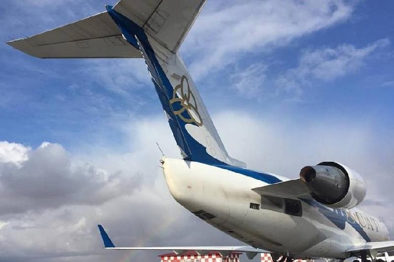SCAT航空5月开通努尔-苏丹至布拉格直飞航班