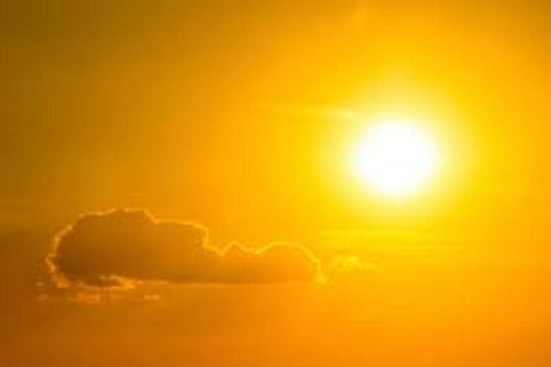 Excessive heat alert issued for Kostanay region