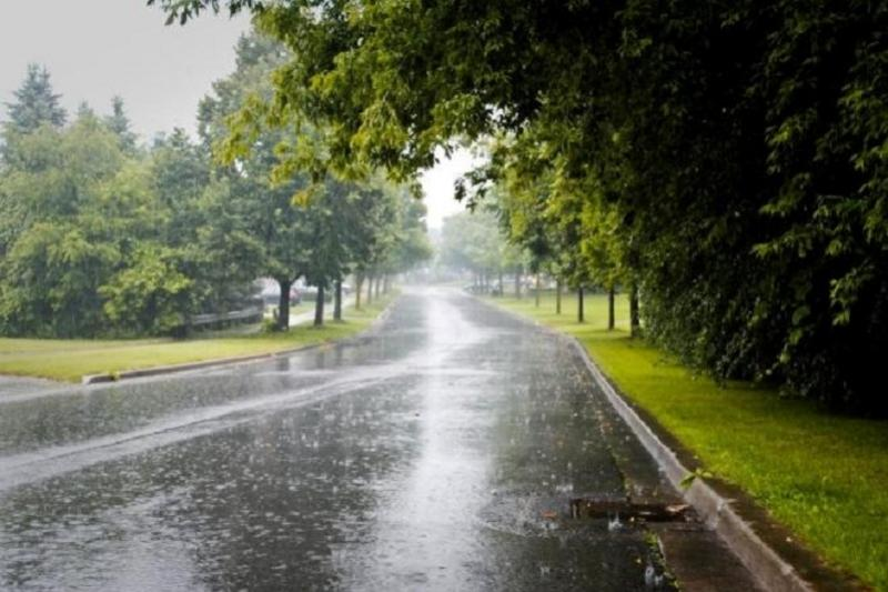 Unstable weather is expected on July 19 in Kazakhstan