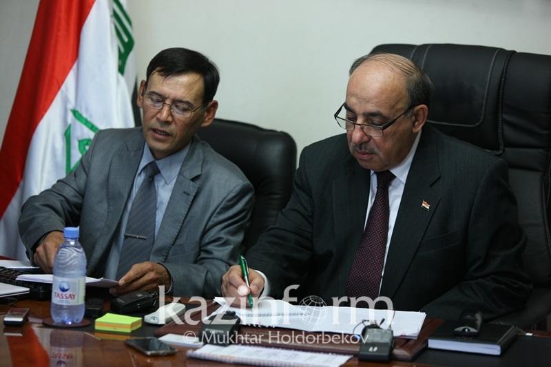 О восстановлении культурных памятников Мосула рассказали в Посольстве Ирака в РК