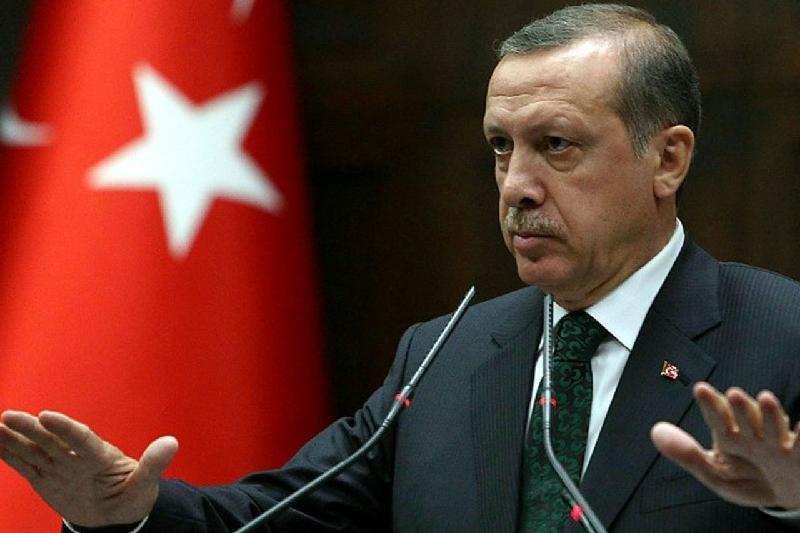 Президент Турции попробует разрешить конфликт между Катаром и Саудовской Аравией