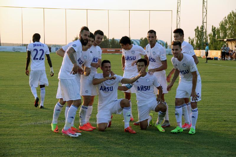 «Ордабасы» футбол клубы жарты миллиард теңгеге сатылып кетті