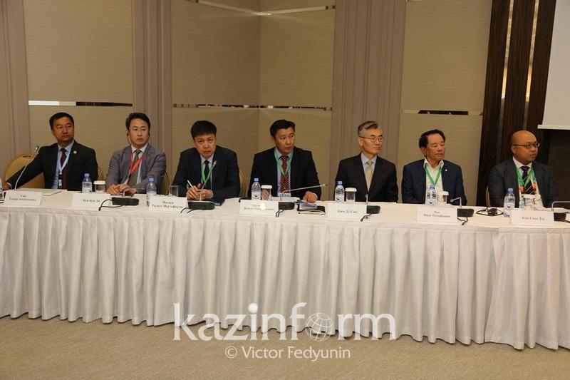 Торговля между Кореей и Казахстаном увеличилась на 278%