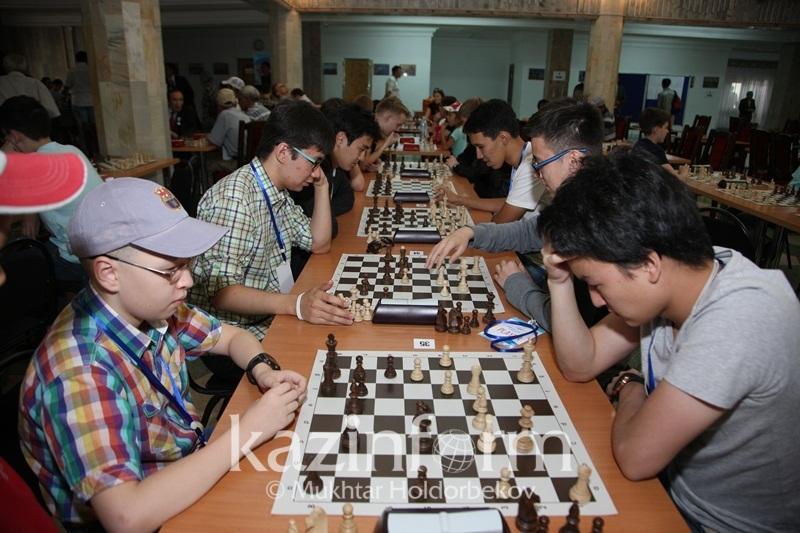 Глава ФИДЕ оценил уровень развития шахмат в Казахстане