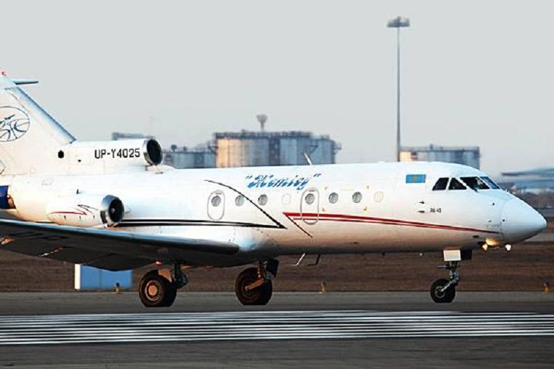 Астана-Үшарал рейсі ашылады