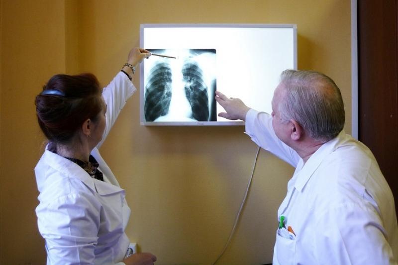 С начала года в Атырауской области взято на учет 217 вновь заболевших туберкулезом