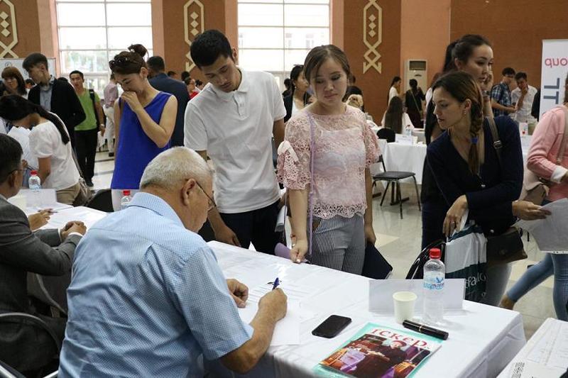 Около 6 тысяч вакансий появится в Жамбылской области в рамках ГПИИР