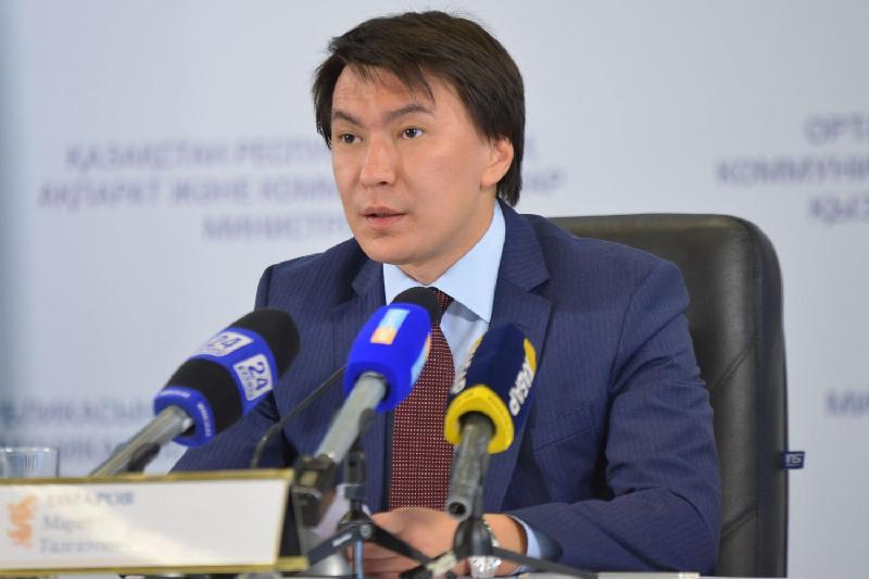 Глава НАТР назвал 3 критерия для получения гранта на инновационные проекты