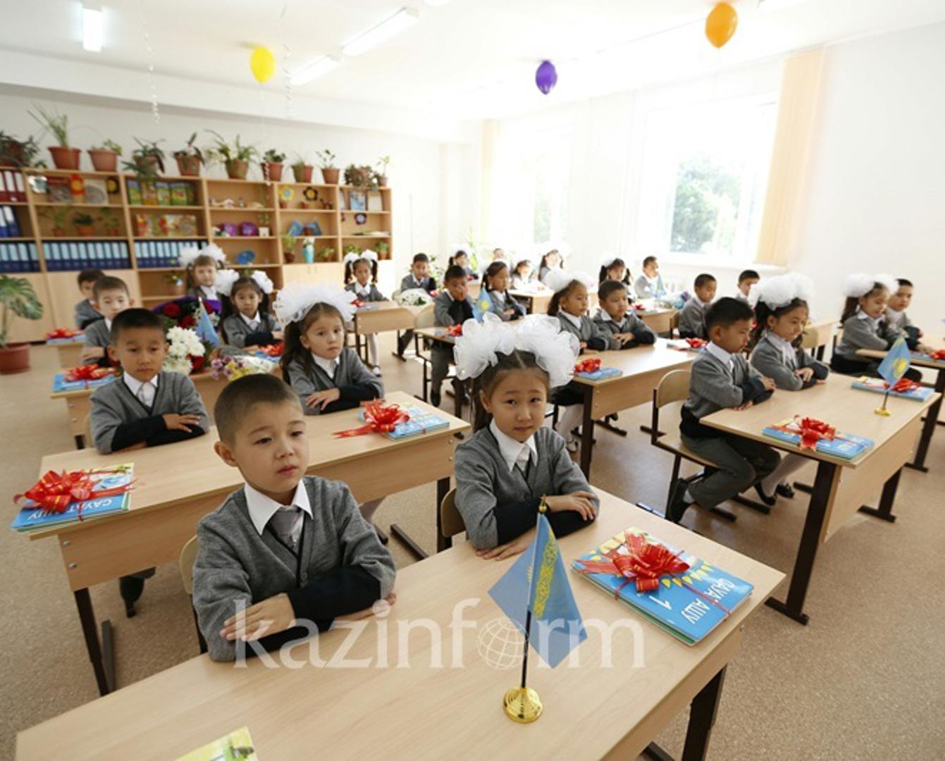 70 школ и детсадов построят до конца года в Казахстане