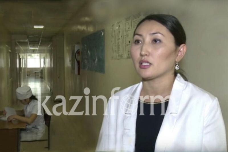 Пятилетняя жертва педофила перенесла операцию в Караганде