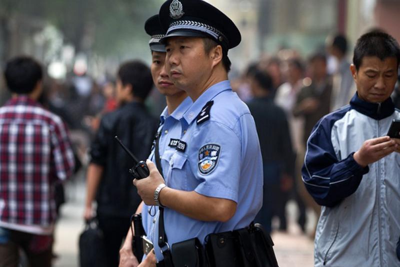 Қытайда жеке деректерді саудалады деген күдікпен 13 адам ұсталды