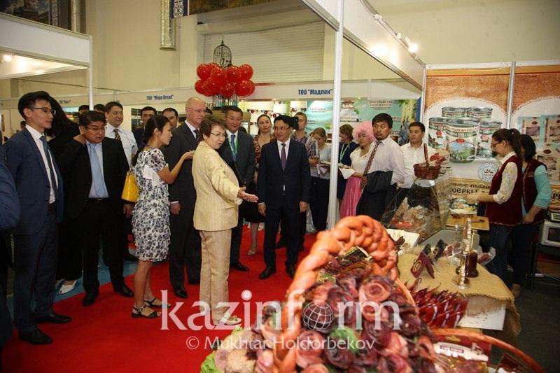 Предприятия РК смогут бесплатно выставлять товары на российской торговой площадке