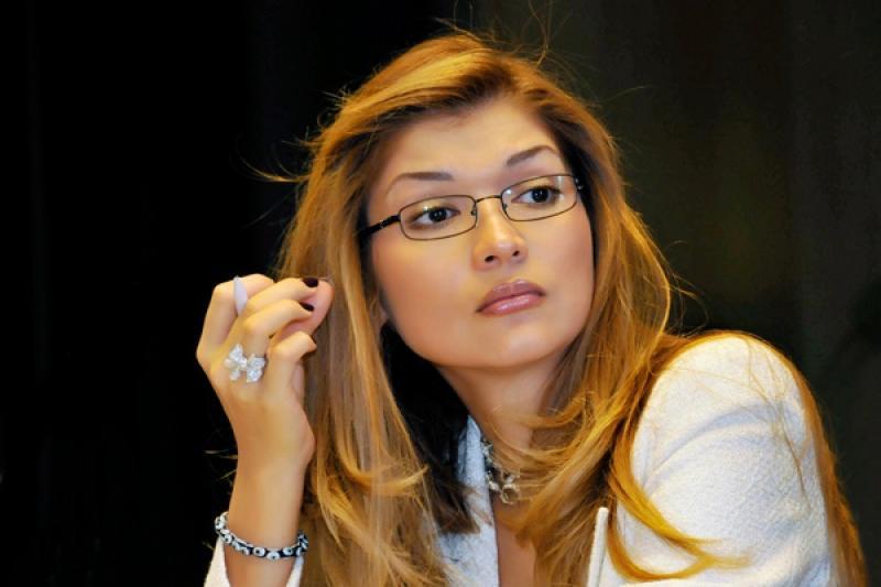 Өзбекстанның бұрынғы президентінің қызы - Гүлнар Кәрімова тұтқындалды