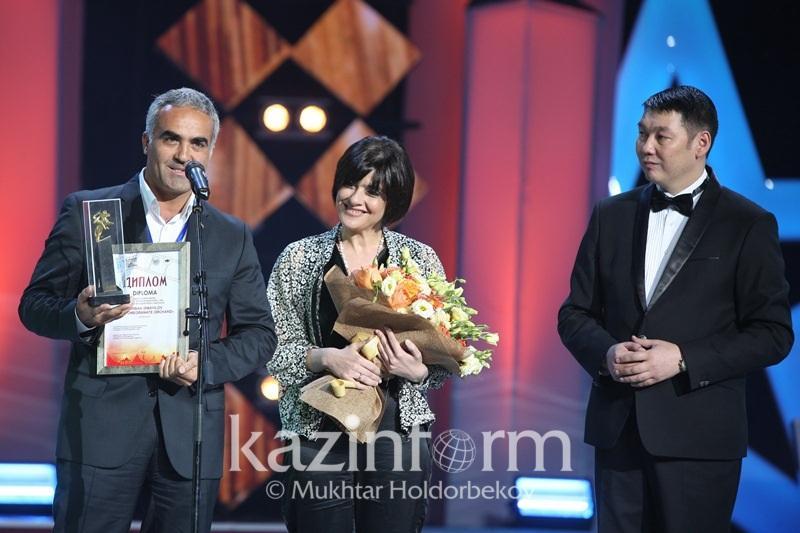 Номинанты XIII кинофестиваля «Евразия» награждены в Астане