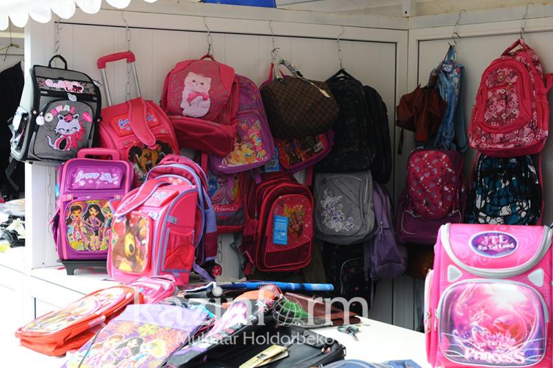 Помощь на 100 млн тенге оказали ученикам в Павлодарской области