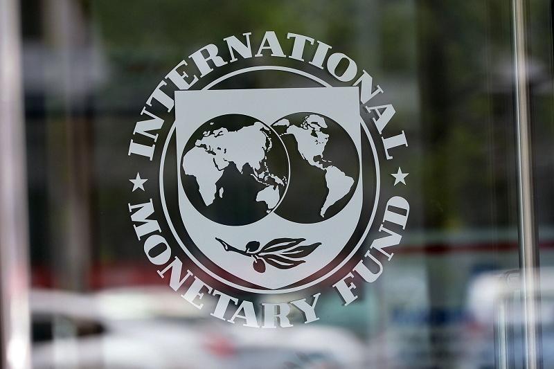 国际货币基金组织:全球经济增速呈放缓趋势
