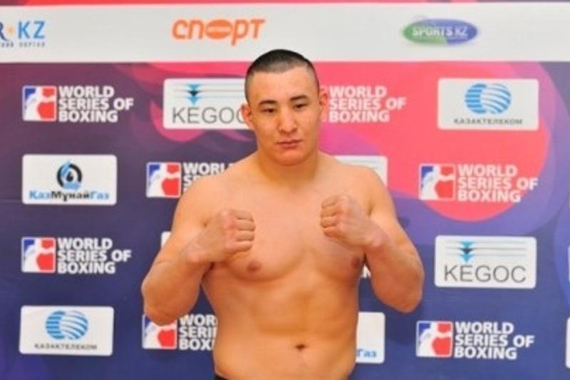 Қазақстандық боксшы Руслан Мырсатаев ешқашан жеңіліп көрмеген Майк Бологунмен айқасады