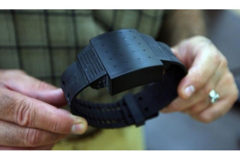 В МВД РК определились, у кого будут покупать электронные браслеты для осужденных