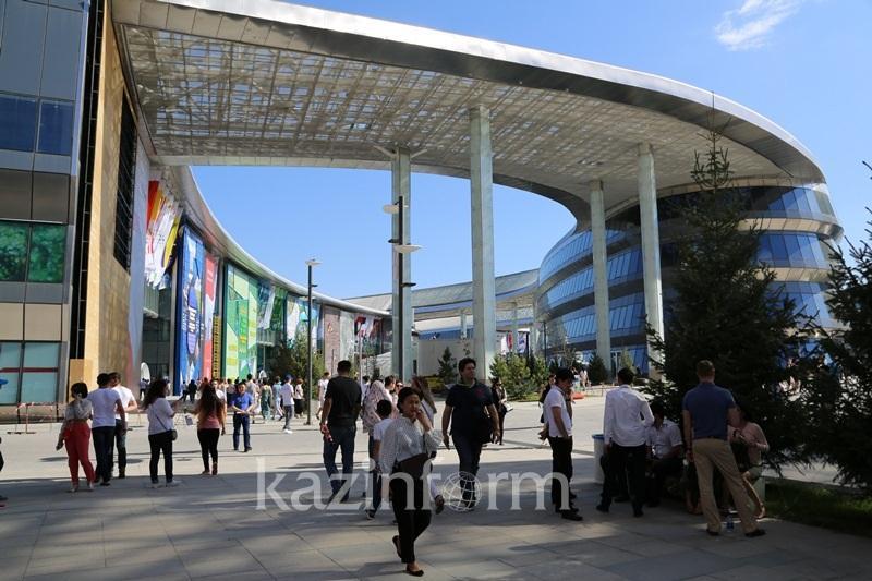 Астанада 10-14 тамыз аралығында Қызылорда облысының мәдениет күндері өтеді